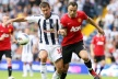 In England: five possible doors for Berbatov