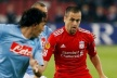 Official: Joe Cole crossed from Liverpool to Lille