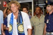 Official: Forlan moved to Inter Milan, also Skirts, Santos went to Newcastle