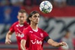 Fulham striker took Twente