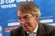 Inter boss pleased with summer transfers