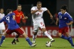 Liechtenstein gathered 4 points in qualifying for Euro 2012, Bulgaria has 5