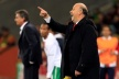 Del Bosque will lead Spain to 2014