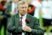 Sir Alex received new recognition in Rome