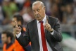 Vicente del Bosque: fight with Chileans will not be repeated