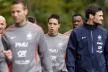 Nasri to the French media: Nothing to prove