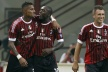Seedorf: matches with Barcelona for Milan test