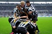 Juventus increased threefold profit from tickets