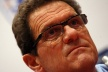 Capello: It is strange, but seems to lose confidence in Wembley