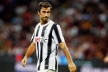Vucinic and Matra questionable for the match with Parma