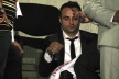 MEN: Berbatov will shake off the rust against Benfica