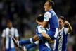 Porto continued their criminal shares