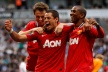 Javier Hernandez: To Rooney can play any