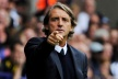 Mancini angry after 3-0: We did 14 passes for one half