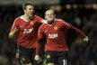 Carrick: Chicharito talent is a huge gift