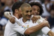 Mourinho: Zidane helped best form of Benzema