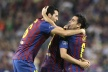 Drama and 2:2 between Barca and Milan in the Champions League superderbito