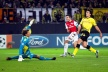 Borussia Dortmund and Arsenal missed, Maris hit Olympiakos