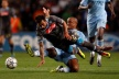 Napoli boss: points against Manchester City is straight victory