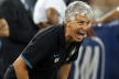 Moratti Gasperini support after loss of pubic Trabzon