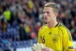 Lindegaard: I can fight with De Hea for № 1 in the United