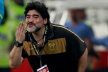 Circus in Argentina: Maradona and Batista are izpokaraha final will be judged