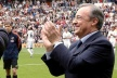 Real Madrid posted revenues of half a billion euros