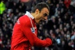 Berbatov leaving United in January, went to Bayern and Inter