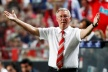 Sir Alex: Villa-Boash a winner like me