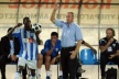 Own up Anorthosis on top derby ended in Cyprus