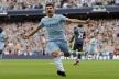 Mancini: No chance of Aguero to go to Real