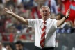 Ferguson: I want Mourinho to succeed me