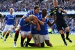 Rangers subdue Celtic in the Scottish derby