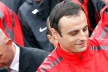 Expected: Berbatov against Chelsea reserves