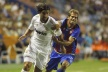 Sami Khedira had intelligence, said Mourinho
