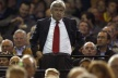 Gazidis: Not to dismiss Wenger