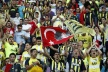 41,000 women and children looked on Fenerbahce game