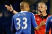 Drama and penalties for Chelsea - Fulham in the Carling Cup,