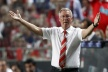 Sir Alex on the heels of Scottish youngster