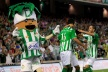 Betis sensation with another victory in Spain, with 4 points away from Barca and Real Madrid 5