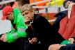 Wenger: I can take countless bullets