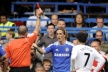 Torres goal and a red card on success over Swansea