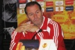 Huub Stevens will save Hamburg