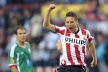 PSV 7:1 Roda razkova with, 15 goals scored this week