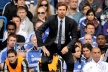 Tension grows in Chelsea, Lampard left before the end of the match with Swansea