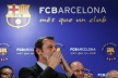 Barcelona debt reduced to 338 million