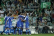 Getafe inflict first defeat of the leader Betis