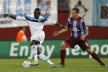 Trabzon and Lille were unable to lie