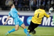 Zenit had no problems against ten of Porto
