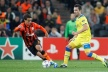Hapoel continues to surprise, took point Shakhtar